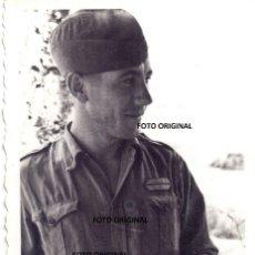 Militaria: OFICIAL DE LA LEGION CONDOR ALEMANA AERODROMO NACIONAL GUERRA CIVIL. Lote 278676658