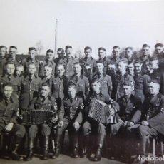 Militaria: FOTOGRAFÍA REICHSARBEITSDIENST RAD.. Lote 280125773