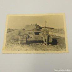 Militaria: FOTO ORIGINAL DE LA SEGUNDA GUERRA MUNDIAL. ALEMANIA 1939 -1945. Lote 287585848