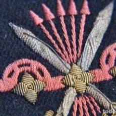Militaria: BRAZALETE GUARDIA DE FRANCO. Lote 291861518