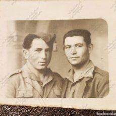 Militaria: 2 SOLDADOS DE ZARAGOZA. Lote 293985873