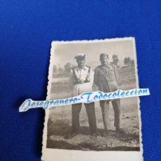 Militaria: ARMADA ESPAÑOLA CARTAGENA AÑO 1950. Lote 294167953