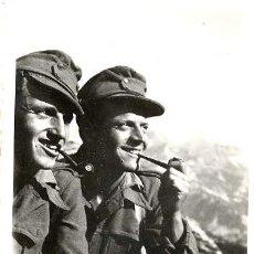 Militaria: SOLDADOS FOTOPAPEL 6 X 8 CM:. Lote 6573186