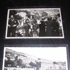Militaria: 4 POSTALS FOTOGRAFICAS DEL ENTIERRO DE FRANCESC LAYRET, POLITICO Y ABOGADO REPUBLICANO (ORIGINALES) . Lote 24053587