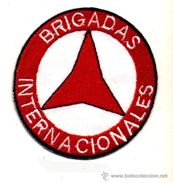 Resultado de imagen de brigadas internacionales
