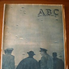 Militaria: ABC - NUEVO GOBIERNO . Lote 24746431