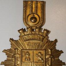 Militaria: CHAPA DE ROS REPUBLICANA. ARTILLERIA. Lote 33406098
