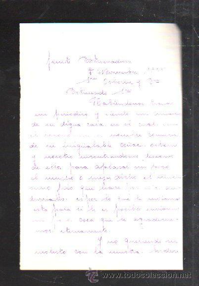 GUERRA CIVIL. FRENTE EXTREMADURA. 13º BON. SECCION MORTERO. ESTAFETA 97. 1938. (Militar - Guerra Civil Española)