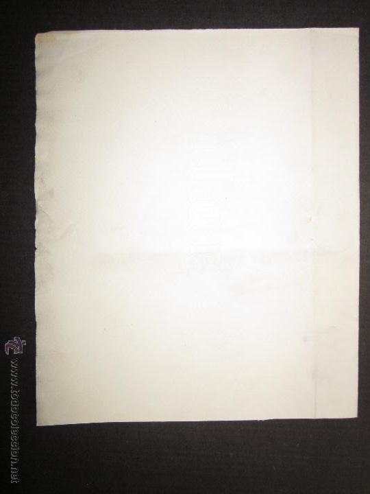 Militaria: DOCUMENTO CNT - SINDICATO UNICO DE TRABAJADORES - VILAFRANCA DEL PANADES - AÑO 1933 - Foto 2 - 45147241