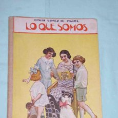 Militaria: GUERRA CIVIL..REPUBLICA ESPAÑOLA..1936..LIBRO ESCOLAR...COLEGIO..NIÑO. Lote 53228063