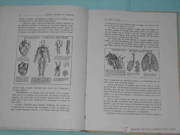 Militaria: guerra civil..republica española..1936..libro escolar...colegio..niño - Foto 2 - 53228063