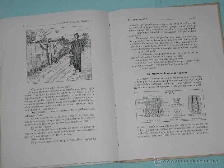 Militaria: guerra civil..republica española..1936..libro escolar...colegio..niño - Foto 3 - 53228063