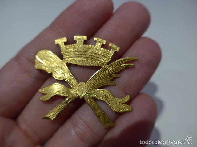 Militaria: Antigua insignia republicana, guerra civil, rara - Foto 2 - 57828720