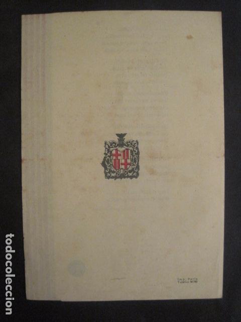 Militaria: SAGETES ROGES-ENTRE FOC I SANG-MADRID GIMENO NAVARRO -ESQUERRA REPUBLICANA-GUERRA CIVIL-(V-10.353) - Foto 7 - 82308396