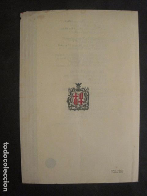 Militaria: SAGETES ROGES-ENTRE FOC I SANG-CATALUNYA NOVA-S.PERARNAU-ESQUERRA REPUBLICANA-GUERRA CIVIL-(V-10.354 - Foto 7 - 82308856