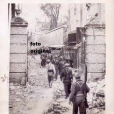 Militaria: FRENTE DE EXTREMADURA CERCA DE PORTUGAL GUERRA CIVIL 1936. Lote 90887705
