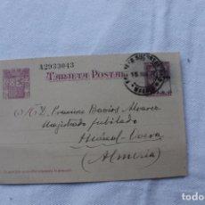 Militaria: TARJETA POSTAL REPUBLICA ESPAÑOLA, AGOSTO 1937, BUCANDO EN MORATA DE TAJUÑA. Lote 91684315