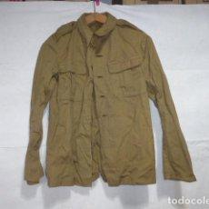 Militaria: ANTIGUA GUERRERA DE GUERRA CIVIL, MODELO 26, ORIGINAL. . Lote 117724531