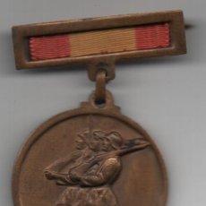 Militaria: MEDALLA, VICTORIA I ABRIL 1939, VER FOTOS. Lote 134000490