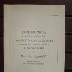 Militaria: REPUBLICA ESPAÑOLA. Lote 136943502