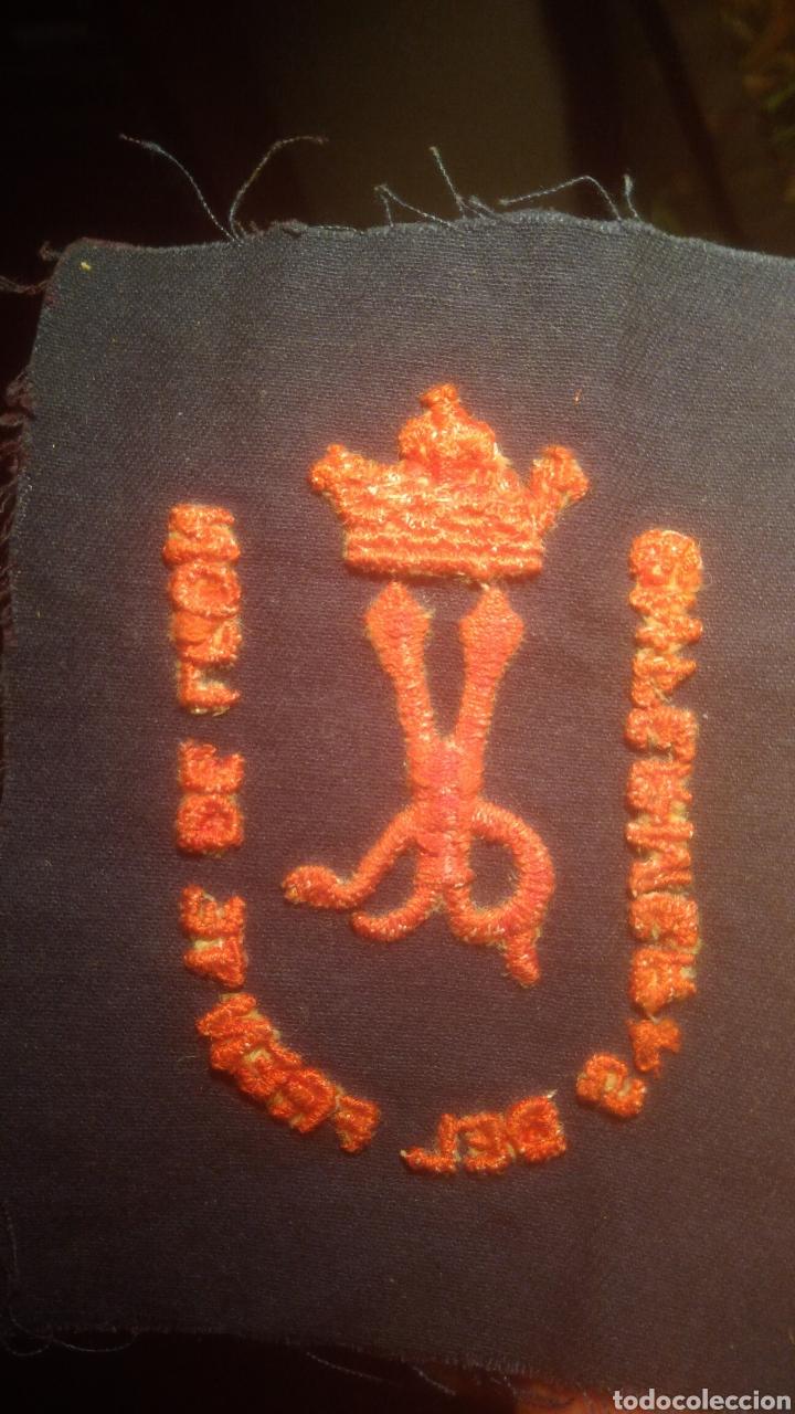 Militaria: GUERRA CIVIL. FRENTE DE LEON. ORIGINAL.ENFERMERAS DEL FRENTE - Foto 4 - 142213622
