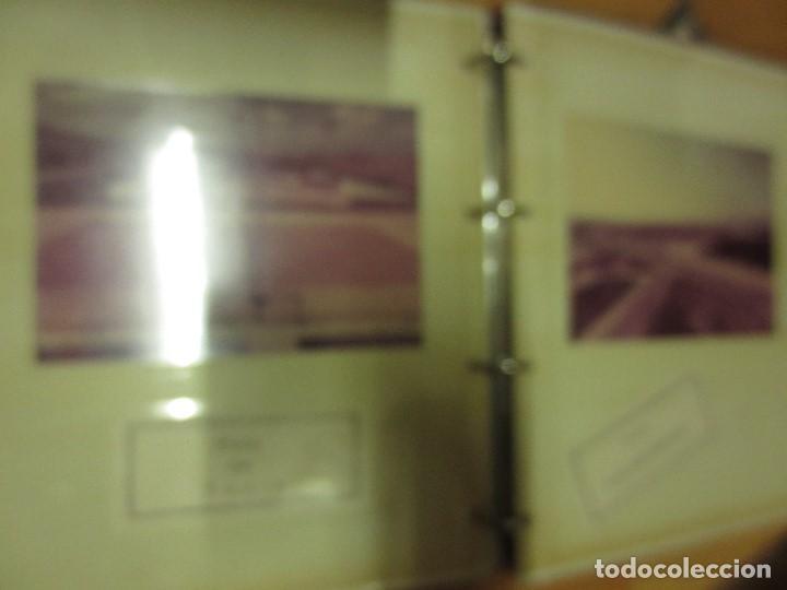 Militaria: ALBUM INEDITO DEPORTIVO LEGION MELILLA MILITAR TERCIO GRAN CAPITAN INSTALACIONES - Foto 2 - 118087351
