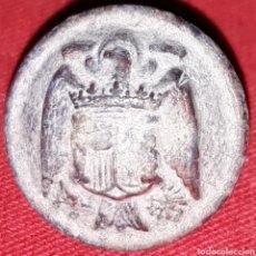 Militaria: BOTON MILITAR ESTADO ESPAÑOL 1936 - 1974. Lote 145536205