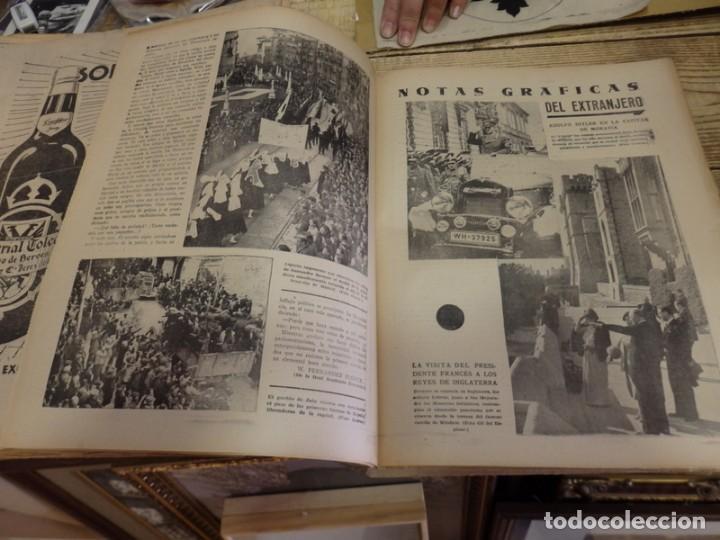 Militaria: ABC 6 de ABRIL de 1939, SEVILLA,22 PAGINAS,LIBERACION DE MADRID,ENTIERRO GARCIA MORATO,SEMANA SANTA, - Foto 3 - 152410410
