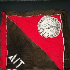 Militaria: CNT PANUELO PROPAGANDA. Lote 152678166