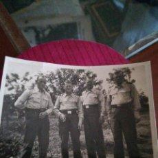 Militaria: LEGIÓN CÓNDOR FOTO ORIGINAL GUERRA CIVIL ESPAÑOLA. Lote 154140042