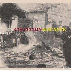 Militaria: FRENTE DE MADRID - GUERRA CIVIL ESPAÑOLA - TARJETA POSTAL NUEVA S/C EDITADA EN FRANCIA 1936. Lote 154437462