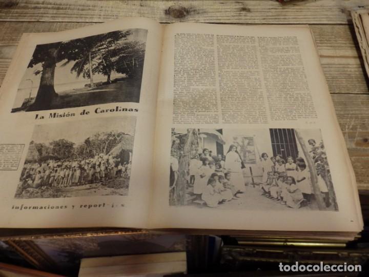 Militaria: ABC 22 DE FEBRERO DE 1938, 30 PAGINAS, FRENTE DE TERUEL,PARTE DE GUERRA,ETC - Foto 3 - 155163246