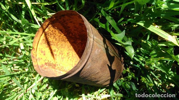 Militaria: lata harina loacteada Nestlé por sólo diez euros - Foto 2 - 157092526