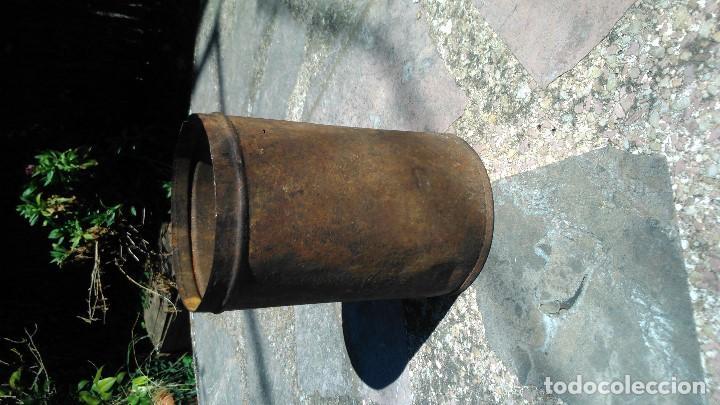 Militaria: lata harina loacteada Nestlé por sólo diez euros - Foto 3 - 157092526