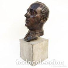 Militaria: BASTON DEL CAUDILLO. Lote 157134326