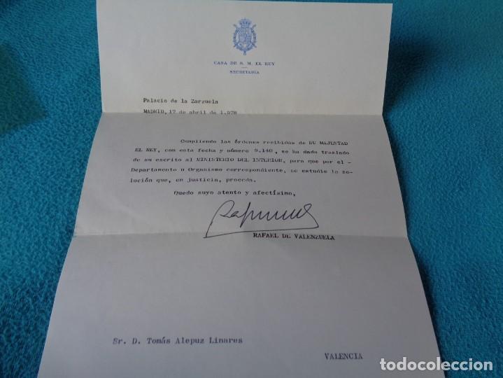 Militaria: lote titulo de nombramiento de agente del cuerpo de seguridad grupo civil 1938 valencia + 6 postales - Foto 19 - 158798462