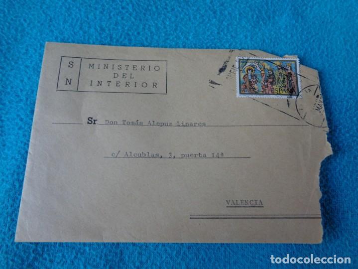 Militaria: lote titulo de nombramiento de agente del cuerpo de seguridad grupo civil 1938 valencia + 6 postales - Foto 25 - 158798462