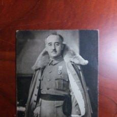 Militaria: FRANCO ,1936. Lote 161114904