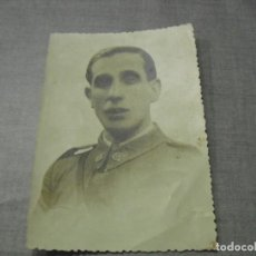 Militaria: FOTO OFICIAL CASE REPUBLICA ESPAÑOLA GUERRA CIVIL . Lote 161690046