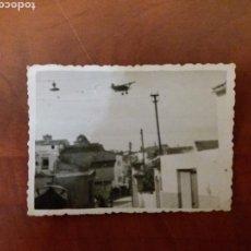 Militaria: BENIDORM 1937. Lote 164927000
