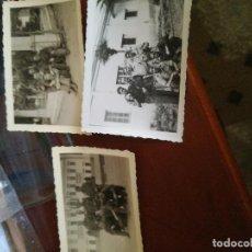 Militaria: SOLDADOS NACIONALES LOTE GUERRA CIVIL ESPAÑOLA. Lote 168926860