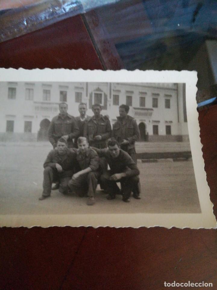 Militaria: Soldados nacionales lote guerra civil española - Foto 2 - 168926860
