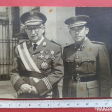 Militaria: FOTOGRAFIA MILITAR GUERRA CIVIL. Lote 173445599