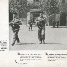 Militaria: VISIONES DE GUERRA Y RETAGUARDIA - VISIONS DE GUERRA I RERAGUARDA. Lote 140149842
