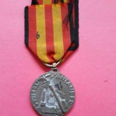 Militaria: MEDALLA SANTANDER 1937. Lote 173543052