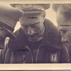 Militaria: PILOTOS AVIAZIONE LEGIONARIA ESCUADRILLA AS DE BASTOS ITALIANA GUERRA CIVIL. Lote 173920504