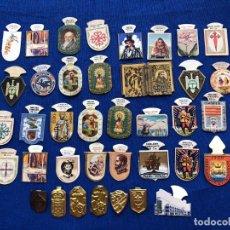 Militaria: LOTE AUXILIO SOCIAL. Lote 173930893