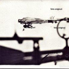Militaria: BOMBARDERO SAVOIA-MARCHETTI S.M.81 AVIAZIONE LEGIONARIA ITALIANA GUERRA CIVIL ESPAÑOLA. Lote 174453053