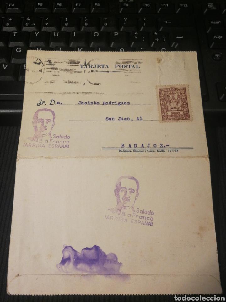 LA CERAMICA DE SAN JUAN. SAN JUAN DE AZNALFARACHE. SEVILLA 1939. (Militar - Guerra Civil Española)