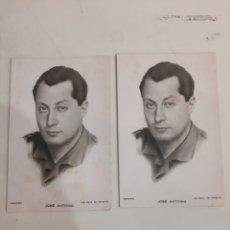 Militaria: BILBAO HUECOGRABADO ARTE JOSE ANTONIO FOTO MARIN SAN SEBASTIÁN. Lote 194263412